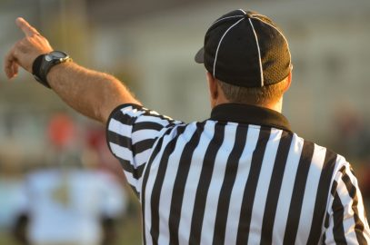 When Referees Won't Help