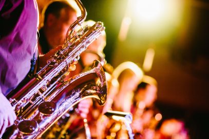 What Jazz Really Teaches Students