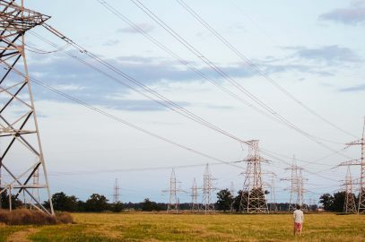 Intentional Imagination and the Power Grid