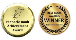 Cooperative Wisdom wins the Best Book Award and a Pinnacle Book Achievement Award