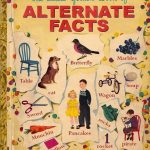 Alternate facts, inconvenient truths and fake news make it harder to practice Cooperative Wisdom