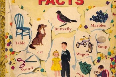 Fake News, Inconvenient Truths & Alternate Facts