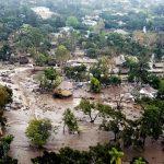 Montecito debris flow