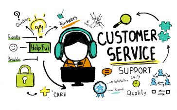 Customer Service and Cooperative Wisdom