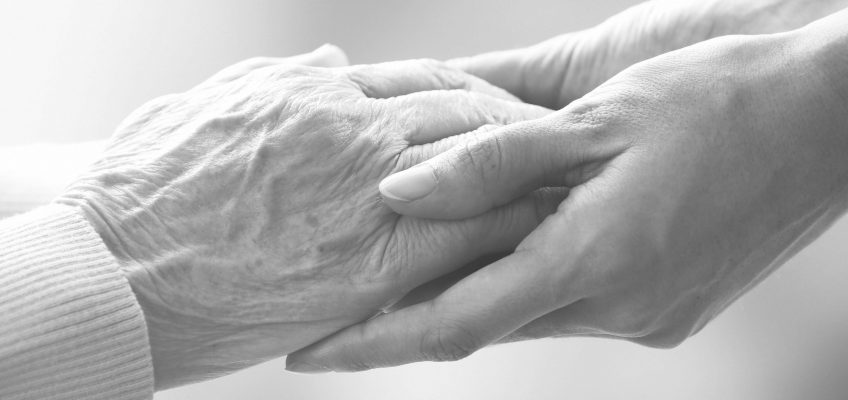 Caring for Caregivers: A Story of Creative Courage